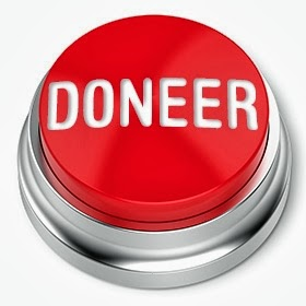 doneerbutton